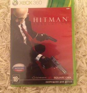 Игра для Xbox 360
