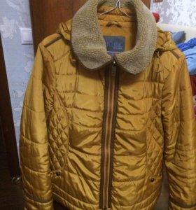 Куртка женская( демисезонная)