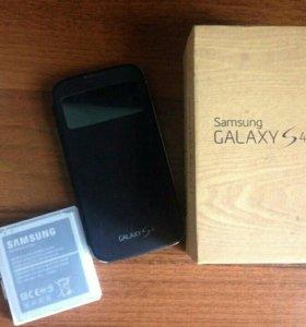 ПРОДАМ ОБМЕНЯЮ Samsung Galaxy S4 GT-I9505 16Gb