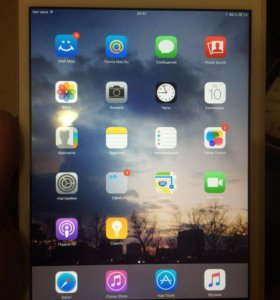 iPad mini 32gb wifi+sim
