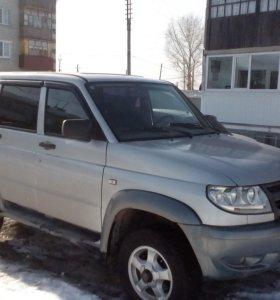 Продаётся УАЗ Патриот