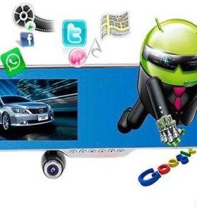 Bleckview MD X2 Android (семь в одном)