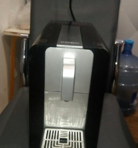 Кофемашина cremesso