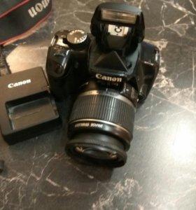 Зеркальный Canon EOS 450D