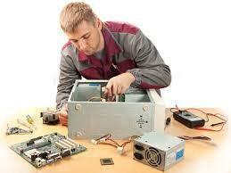 Настройка и ремонт компьютера