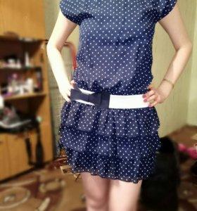 Срочно!! Платье 42 р