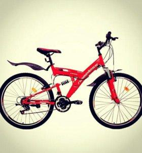 "Велосипед Nameless 26"" V6000"