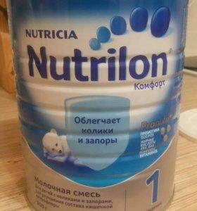 Молочная смесь нутрилон