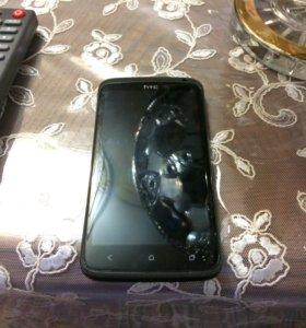 (HTC ONE X)