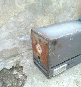 Электро печь для ковки металла