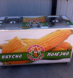 Кукурузный аппарат