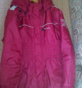 Куртка Outventure рост 164