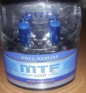 Галогеновые лампочки на фольксваген