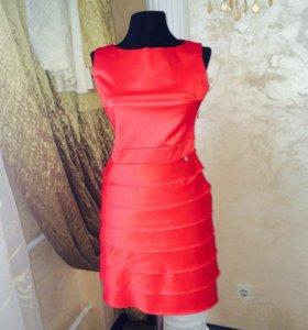 Платье итальянское, 42-44 р-р