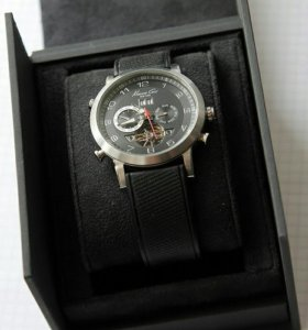 Часы Kenneth Cole Automatics IKC 1930