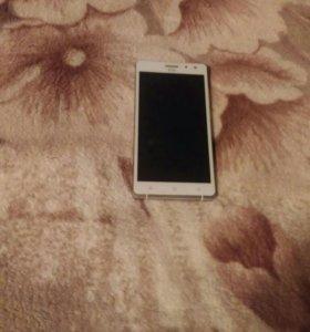 Телефон HTC x1 x-bo