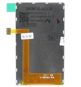 Дисплей, тачскрин Lenovo A390/A690