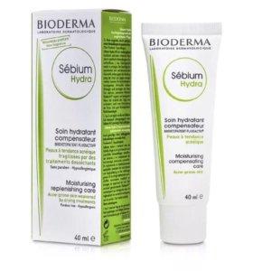 Крем для лица увлажняющий bioderma