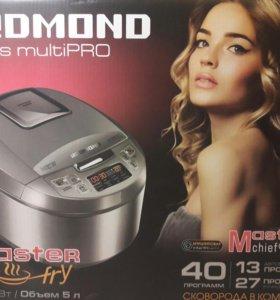 Мультикухня REDMOND RMK-M451
