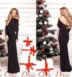 Новые платья - все размеры