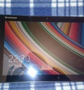 Планшет Lenovo mix 300 10 32 Gb