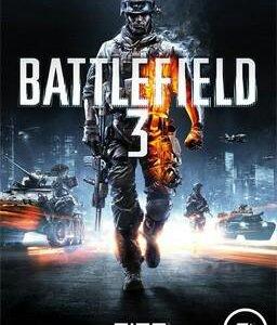 Игра. BATTLEFIELD 3. Premium