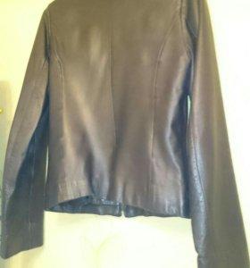 Куртка ( натуральная кожа)