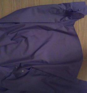 Рубашки размер xs