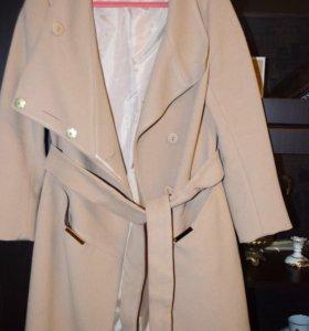 Весеннее пальто НОВОЕ