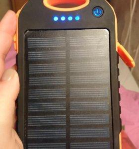 Внешний аккумулятор 16800mAh