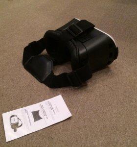 VR BOX. - виртуальный бокс+ джойстик управления