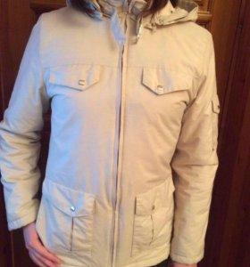 Осенняя куртка, 42-44
