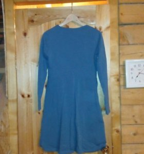 Платье для о беременных и кормящих