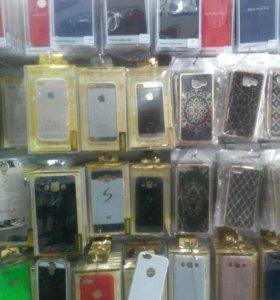 Чехлы на все телефоны