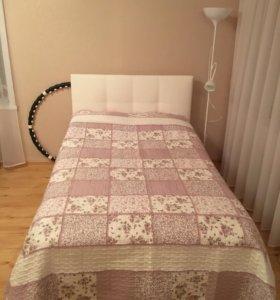 Кровать с матрасом Askona