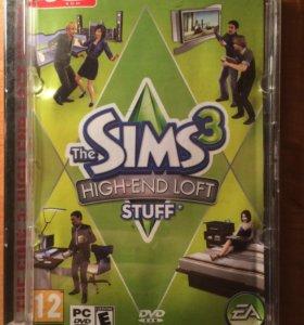 Диски на пк the sims 3