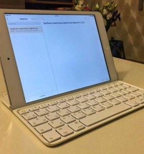 Клавиатура Logitech для IPad mini