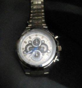 Часы Касио эдифейс новые