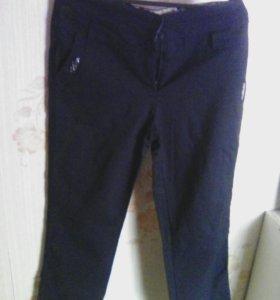 Класические брюки стрейч