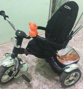 Велосипед ICON 3 RT