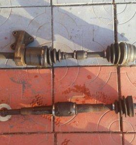 Nissan primera привод шрус