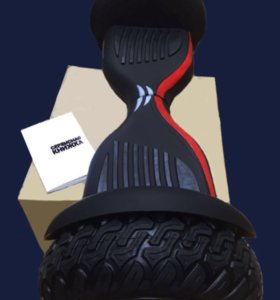 "Smart Bal. new off-road 10"" premium APP"