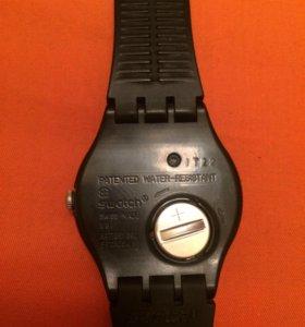 Часы swatch мужские