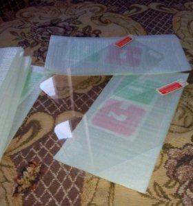 Защитные стекла на iphone 4/4s5/5s/5se/6/6s