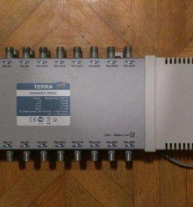 мультисвитч TerraMR 532