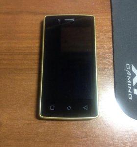 """Смартфон 4G DEXP 4"""""""