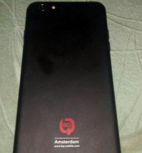 Телефон BQS-5505 amsterdam