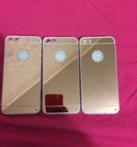 Чехол на 5 и 6 iPhone