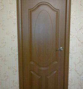 Новая дверь межкомнатная Геона