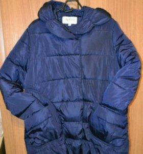 Новая куртка 46-48